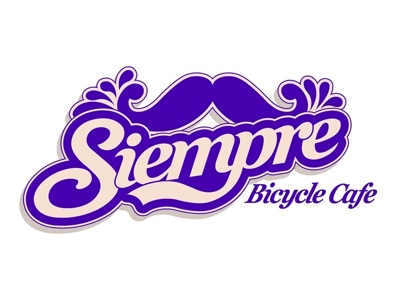 Siempre Bicycle Cafe