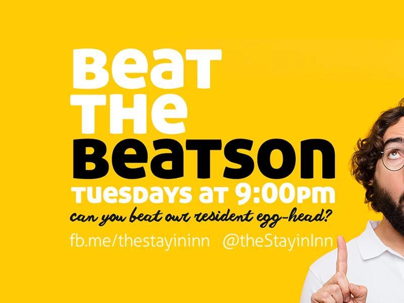 Beat The Beatson