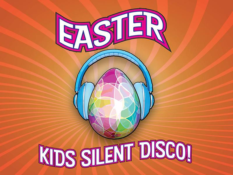 Easter Kids Silent Disco