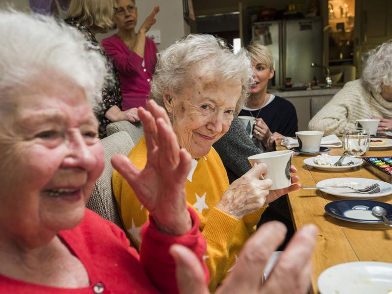 Renfrewshire appeal to help ease loneliness