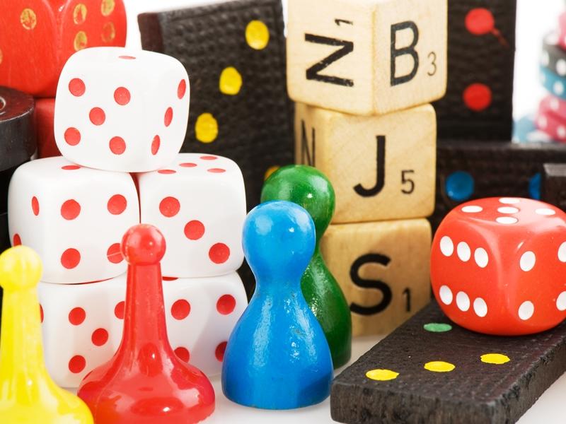 Barrhead Board Games