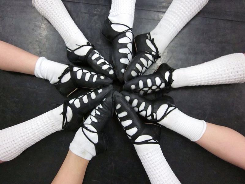 Boyle School Of Irish Dance