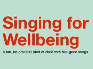Singing For Wellbeing East Renfrewshire