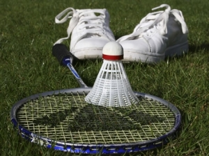 Maccabi Mens Coached Badminton Club