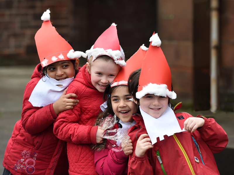 Free festive fun for everyone at Glasgow Museums