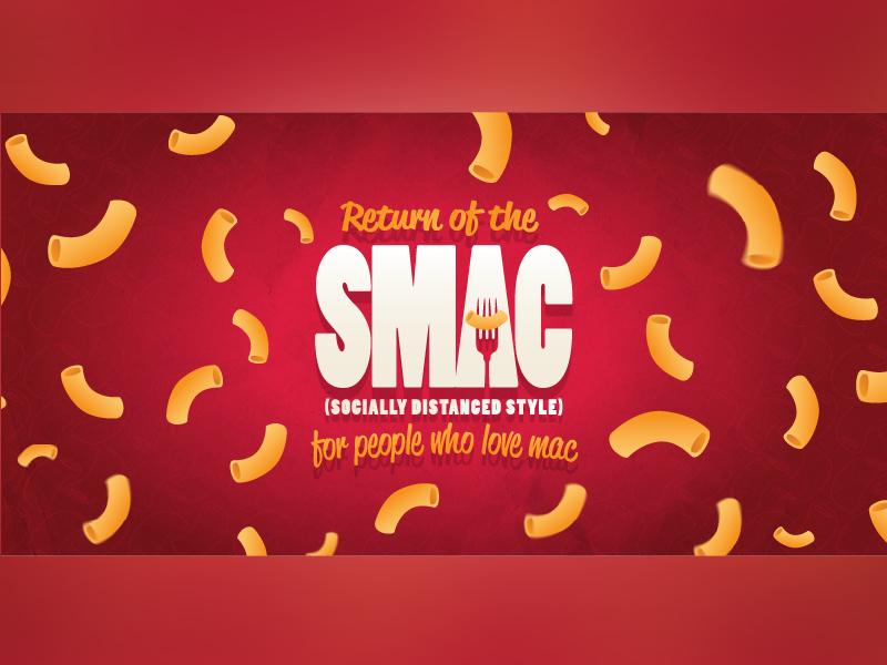 Return of the SMAC