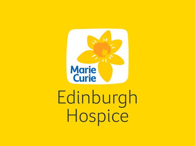 Marie Curie Hospice Edinburgh