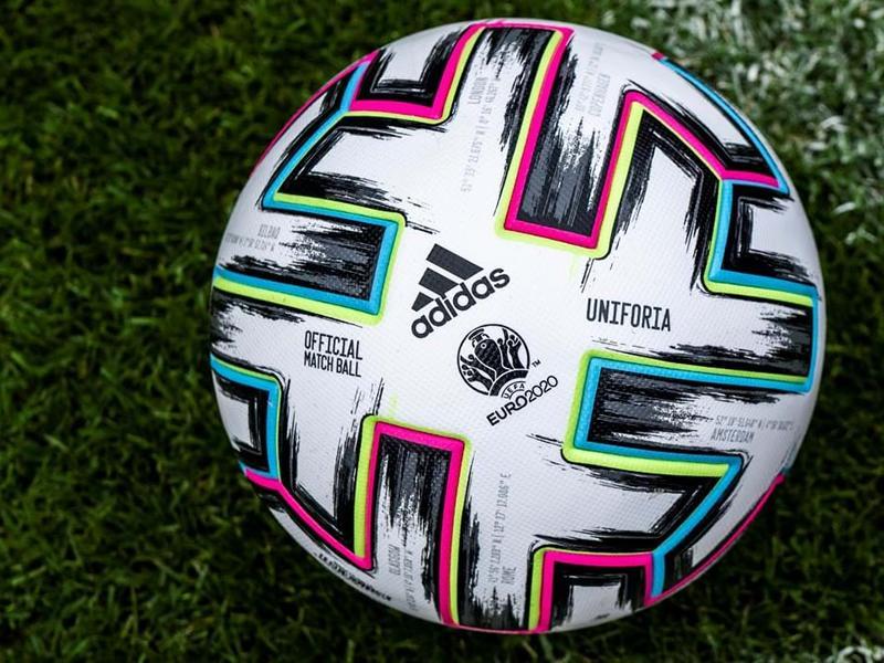 Recruitment for UEFA EURO 2020 in Glasgow