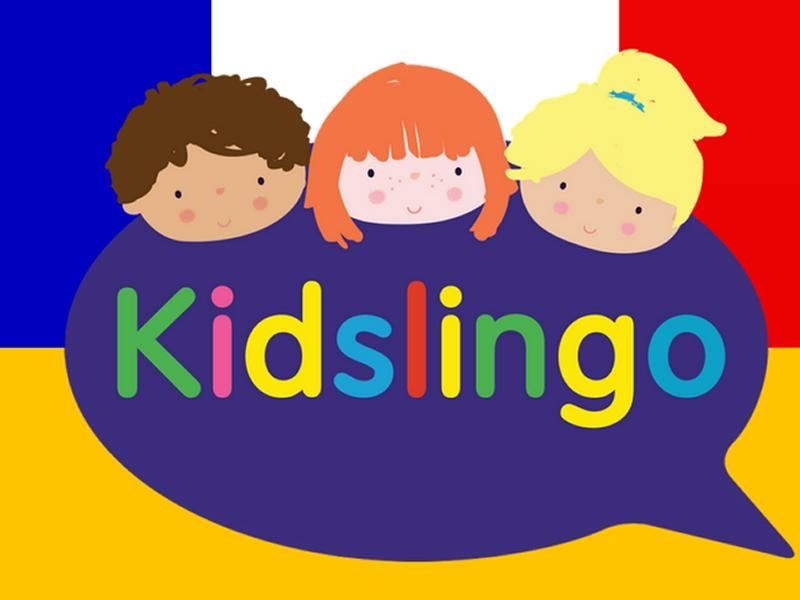 Kidslingo Glasgow South