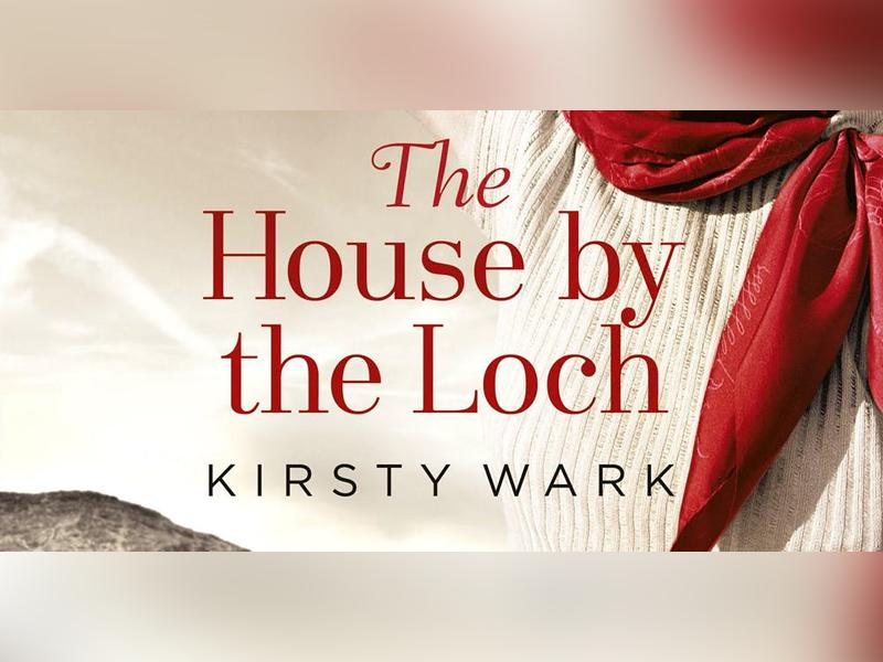 Kirsty Wark launches her new novel 'The House by the Loch'