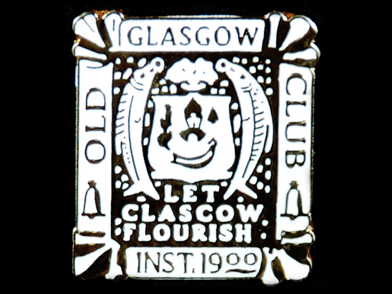 Old Glasgow Club Lecture Series