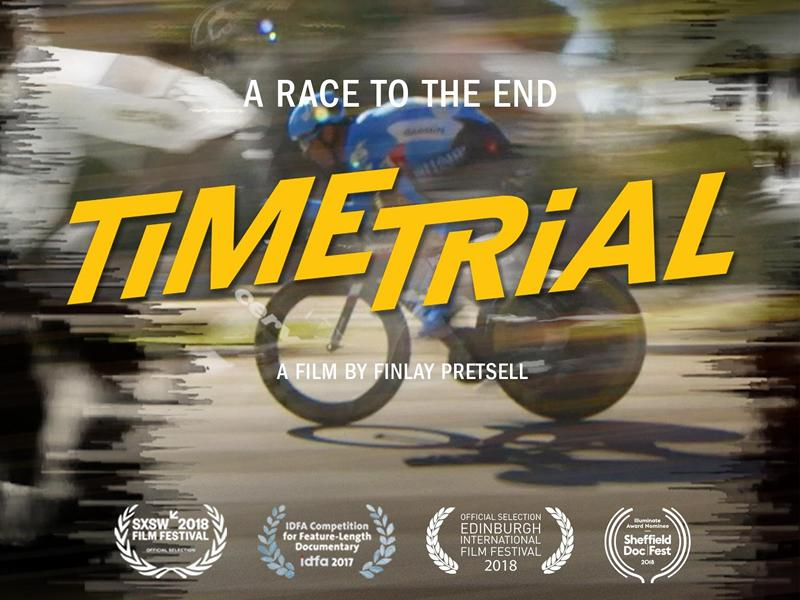 Free Community Screening of Time Trial