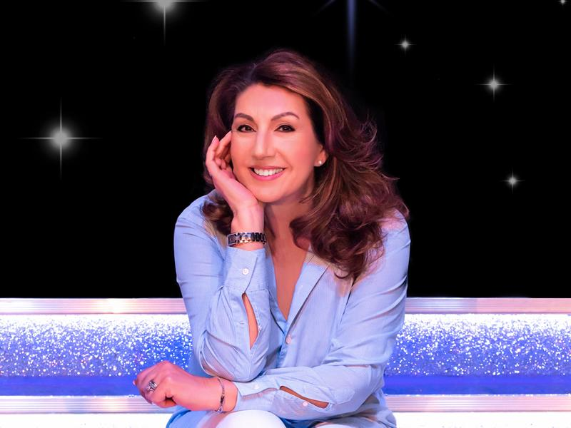 Jane McDonald - Let the Light In