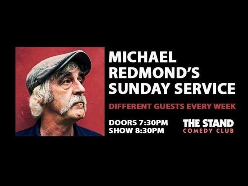 Michael Redmond's Sunday Service