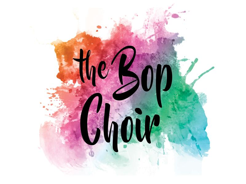 The Bop Choir