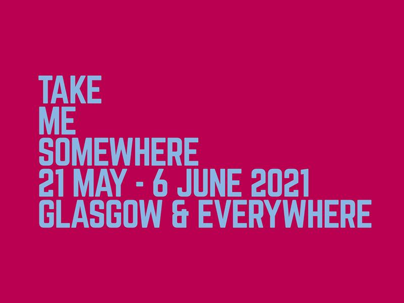 Take Me Somewhere
