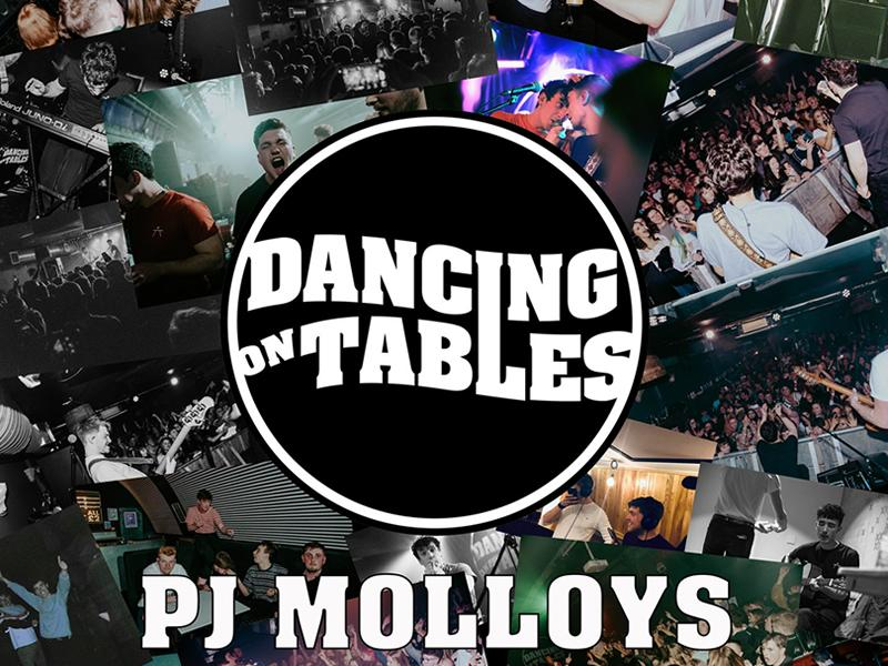 Dancing On Tables