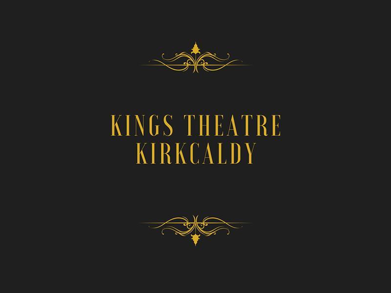Kings Theatre Kirkcaldy