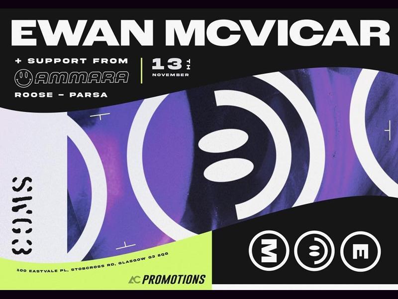 Ewan McVicar