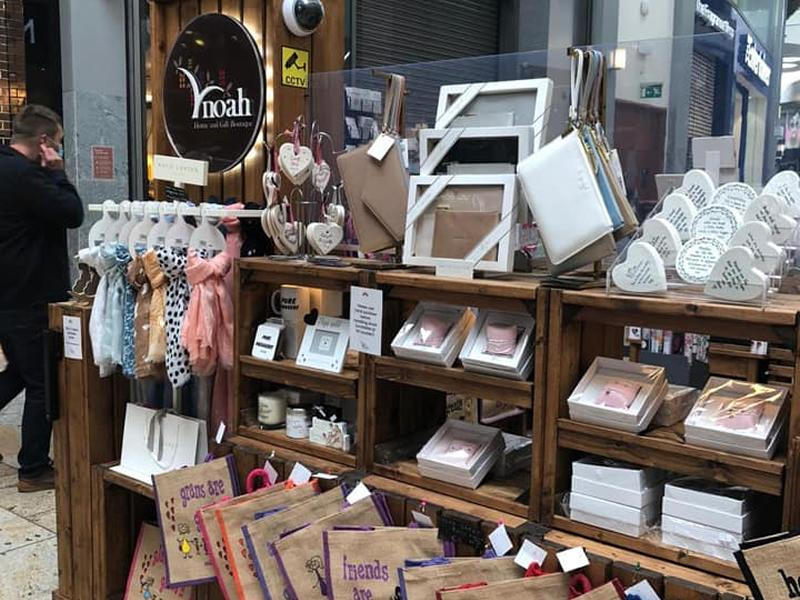 Noah Home And Gift Boutique