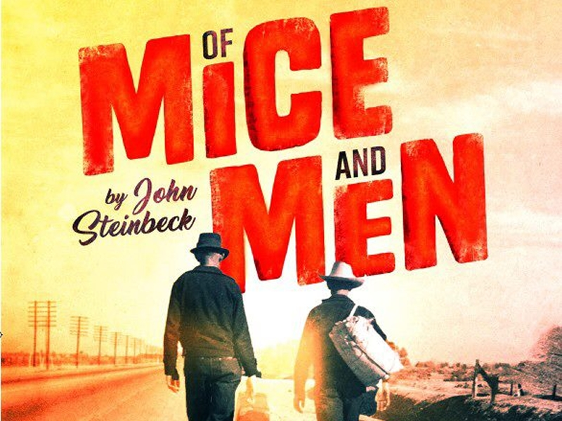 Casting confirmed for Of Mice and Men