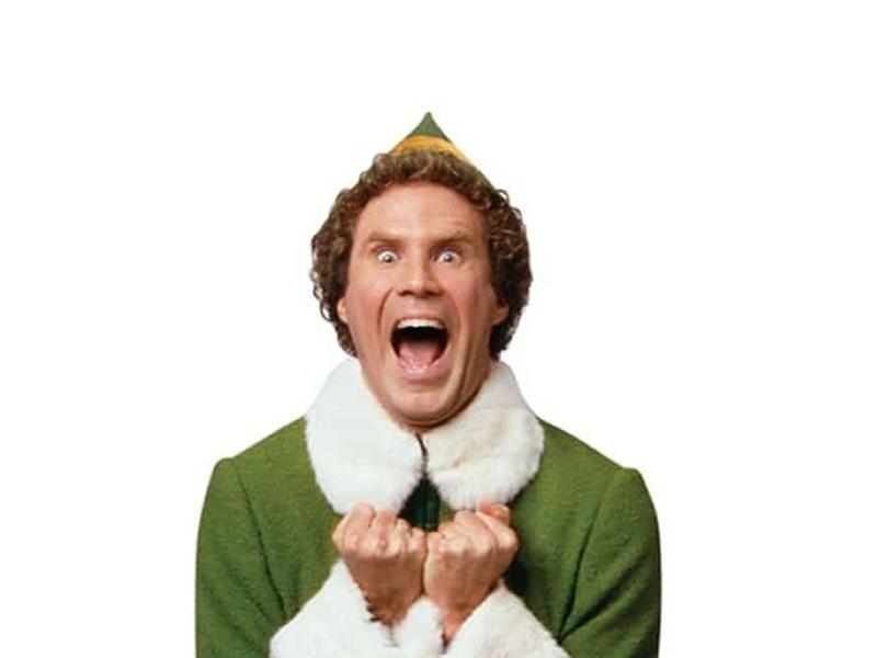 ELF: Cinema Nights at Leith Theatre