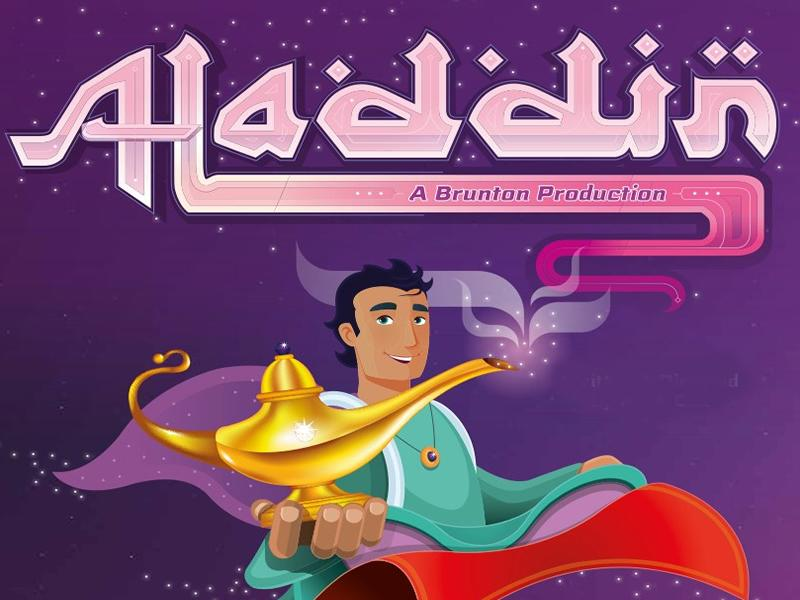 Aladdin - CANCELLED