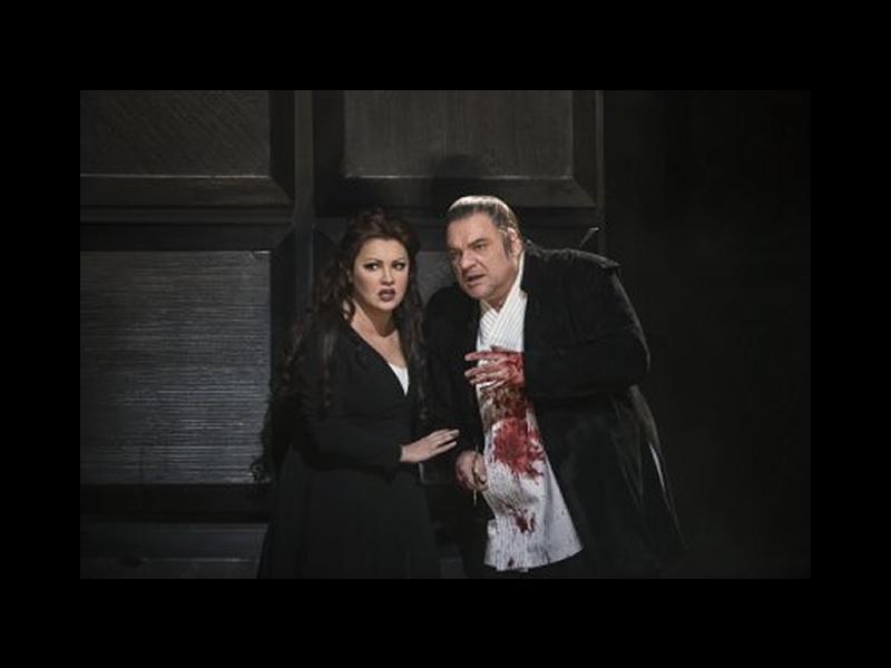 Royal Opera House: Macbeth - CANCELLED