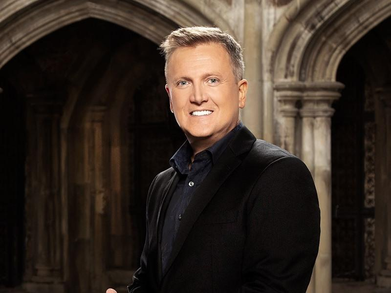 Aled Jones: UK Cathedral Tour - CANCELLED