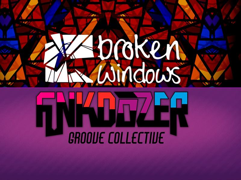 Funkdozer and Broken Windows