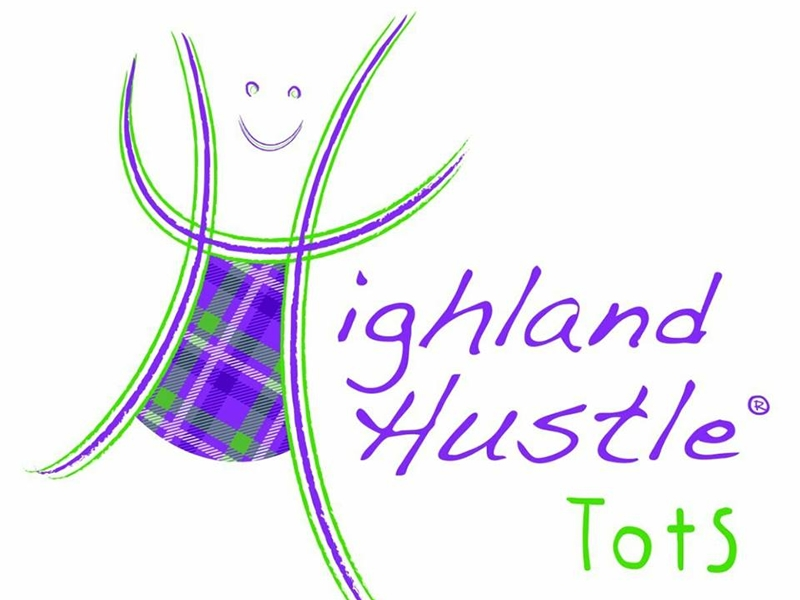 Highland Hustle Tots Lanarkshire
