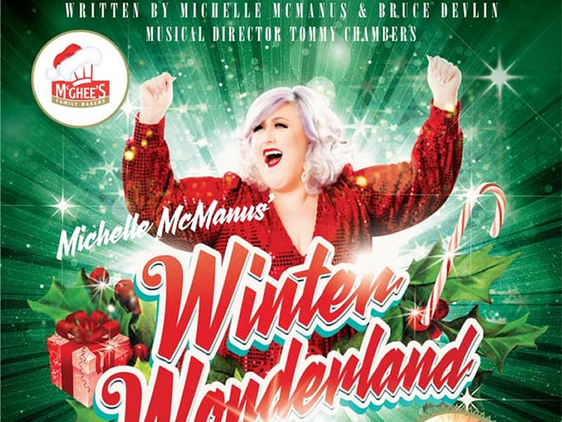 Michelle McManus' Winter Wonderland featuring Soundsational Choir