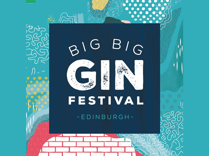 Big Big Gin Festival - POSTPONED