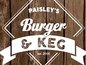 Burger and Keg