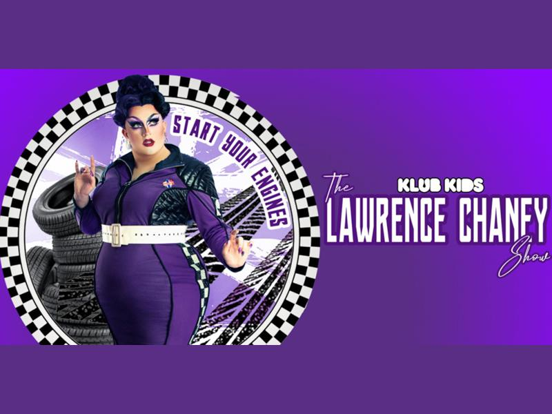 The Lawrence Chaney Show