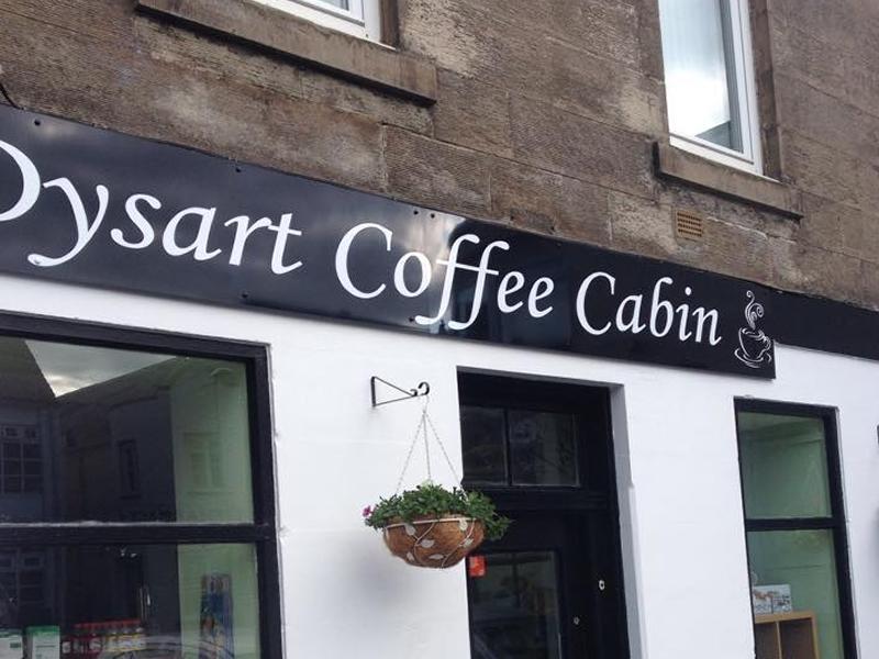 Dysart Coffee Cabin