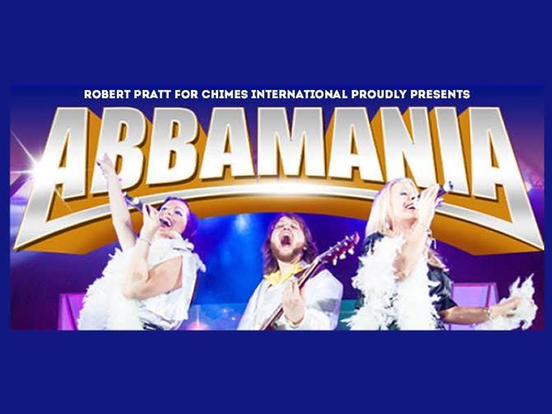 Abbamania - RESCHEDULED DATE