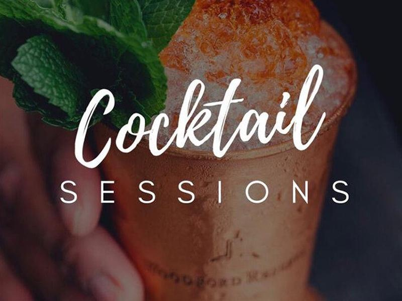 Cocktail Sessions