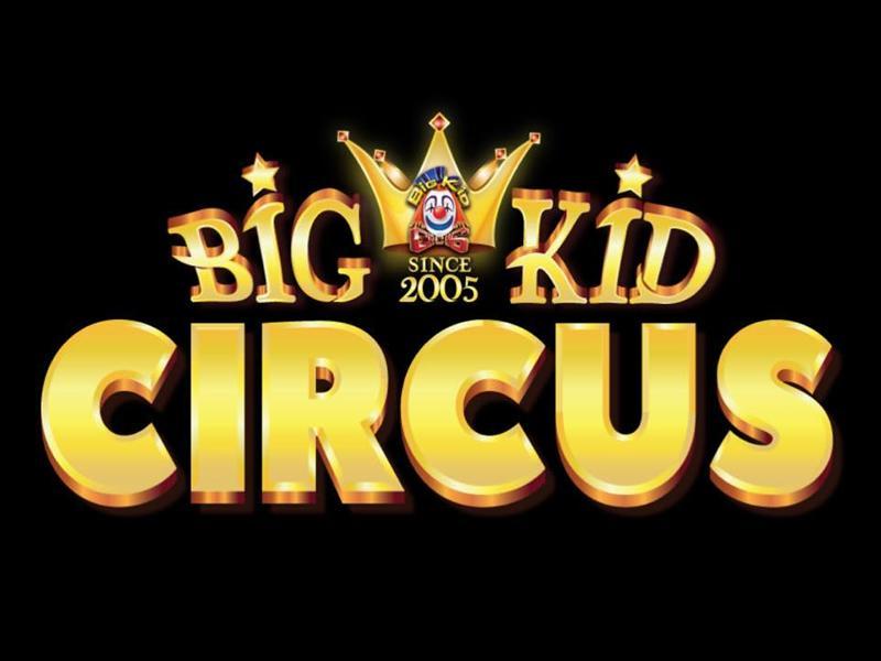 Big Kid Circus: Renfrew