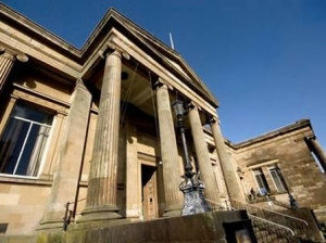 Paisley Museum Lunchtime Talks