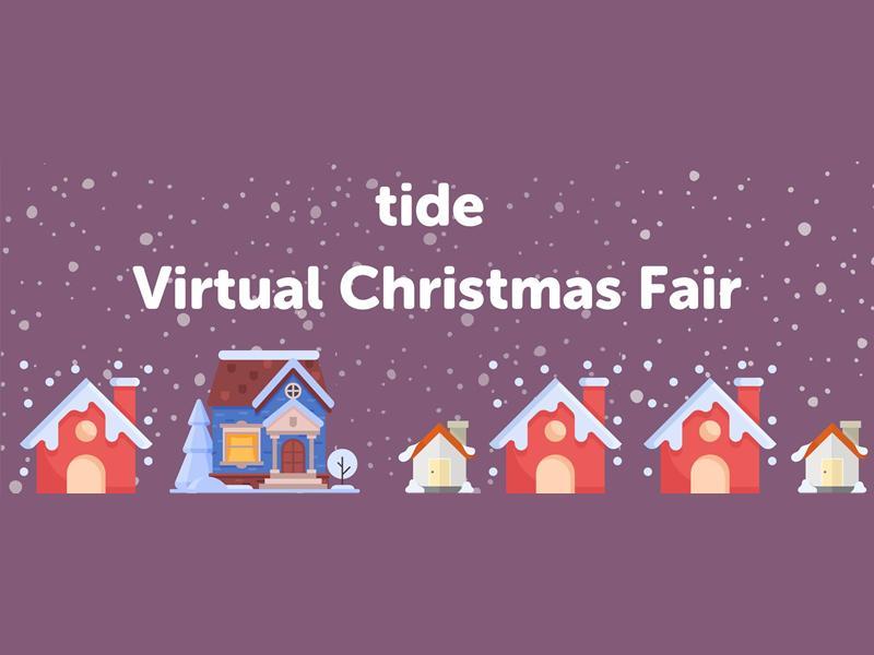 tide Virtual Christmas Fair