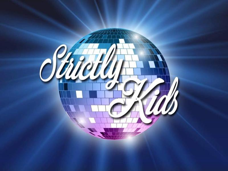 Strictly Kids in aid of STV Children's Appeal