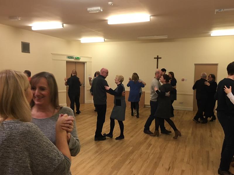 Wild For Dance: Social Ballroom Dance Classes For Beginners