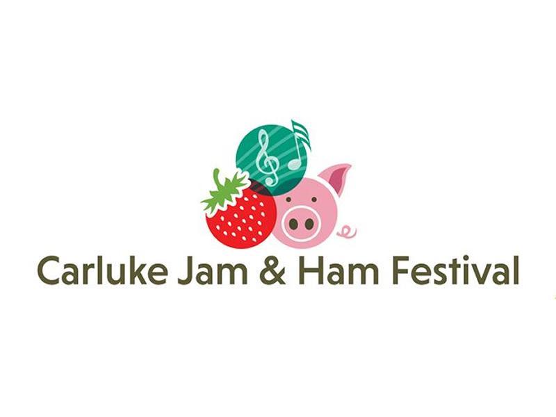 Carluke Jam & Ham Festival
