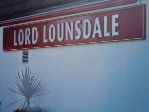 The Lord Lounsdale