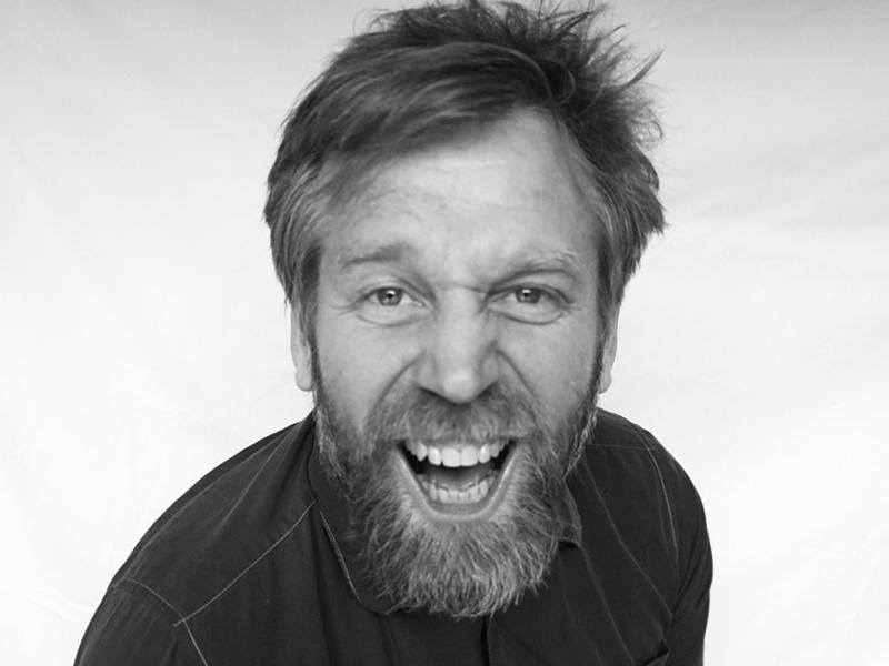 Tony Law: Identifies