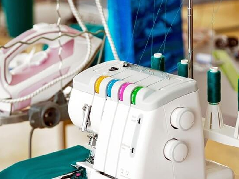 Know Your Overlocker