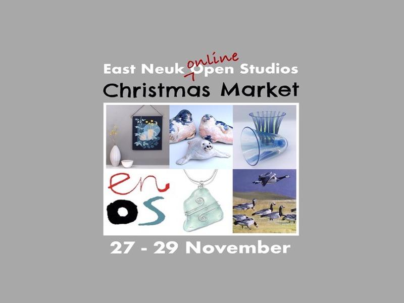 East Neuk Virtual Open Studio Christmas Market