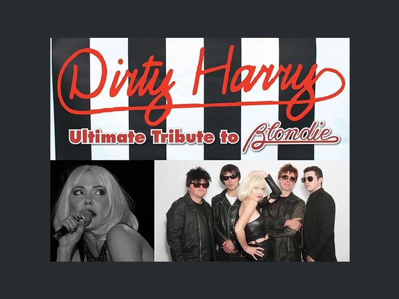 Dirty Harry with Special Guests - Straighten Out