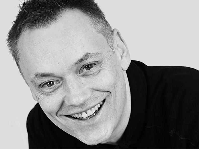 The Word Is Terry Christian